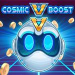 Cosmic Boost