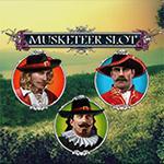 Musketeer Slot