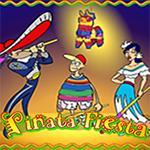 Pinata Fiesta