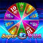 Super Diamond Wild